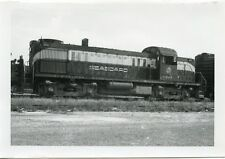 W797 RP 1950/60s? SCL SEABOARD COAST LINE RAILROAD TRAIN ENGINE #1648