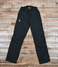 Fjallraven Kaise Regular Higher G-1000 Men Women Pants Trousers Size XS