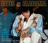 Elvis Presley - Elvis In Alabama - FTD - New / Sealed CD - AVAILABLE NOW!