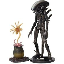Sci-fi Revoltech Alien Articulated Action Figure