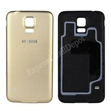 New Back Battery Cover Door Case For Samsung Galaxy S5 V SM-G900 waterproof seal