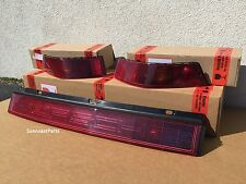 Porsche 964 Factory Rear Tail Light Set - 911 Carrera RS Turbo Speedster