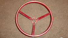 1967 PLYMOUH DODGE CHRYSLER NOS MOPAR STEERING WHEEL FURY POLARA MONACO YORKER