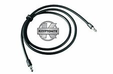 KRYPTONITE MODULUS 1018A SECURITY SYSTEM ACCESSORY CABLE LOCK - NEW