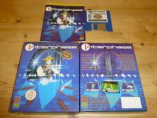 Interphase (alemán/deutsch) - Commodore Amiga (probado)