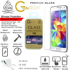 Buy 2 Get 1 Free Galaxy Ace 3 Gorilla Screen Protector Tempered Glass Best Film