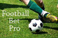 Make Money with Football Bet Pro Betfair Betting System - Beat the Tipsters!
