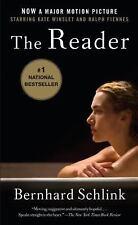 The Reader (Movie Tie-in Edition) (Vintage International) Schlink, Bernhard Mas