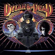 BOB DYLAN / GRATEFUL DEAD**DYLAN AND THE DEAD**CD