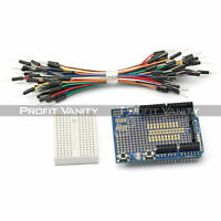 SainSmart Prototype Shield ProtoShield Mini Breadboard For Arduino UNO R3 Mega