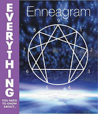 Phifer-Ritchie, Ronna, Waters, John Enneagram (Everything You Need to Know About