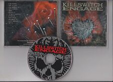 "KILLSWITCH ENGAGE ""The End Of Heartache"" CD-Album"