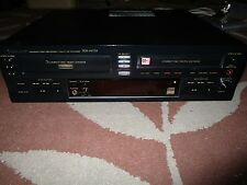 Pioneer PDR-W739 CD Recorder/3-Disc Changer w/Optical~Coaxial In/Out