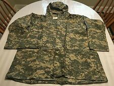 ECWCS Parka, Improved Rainsuit ACU ORC Ind NSN 8415-01-527-4617 Sz X-Large NEW