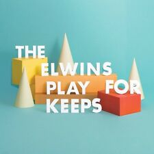 Play For Keeps - Elwins (Vinyl Used Very Good)