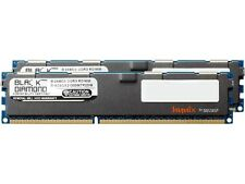 Black Diamond Memory 16GB (2 x 8GB) 240-Pin DDR3 SDRAM DDR3 1333 (PC3 10600) ECC