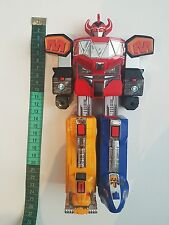 vintage bandai MIGHTY MORPHIN POWER RANGERS MEGAZORD Robot 1991
