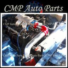 RED 1990-1992 PONTIAC FIREBIRD GTA FORMULA TRANS AM 5.0L 5.7L V8 AIR INTAKE KIT