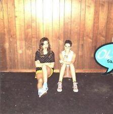 (CE266) Oh My!, 4 track sampler - 2011 DJ CD