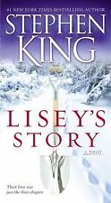 Lisey's Story by Stephen King (2007, Paperback)