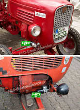 FILTRO olio set di trasformazione TRATTORE g15 lo Ticino a2k a2ks AK d88 d66 2f1 Güldner
