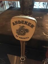 Andeker Of America Pabst Brewing Tap Handle Shift Knob Accessory Mopar Chevy GMC