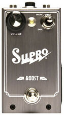 """Supro 1303 """"Boost"""" Pedal, Brand New in box, Free Shipping"""