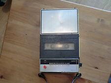 VINTAGE SANYO m-48m Registratore cassette portatile