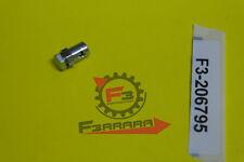 F3-206795 MORSETTO fissaggio cavo CAMBIO per  VESPA Piaggio tutte