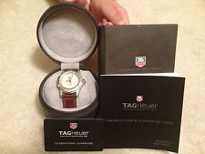 Tag Hewer Men's Watch 40mm 1500 Series Obama Model