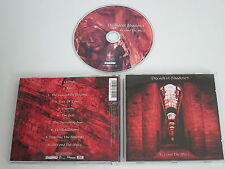 DREADFUL SHADOWS/BEYOND THE MUSIC(SPV 085-61912 CD) CD ALBUM