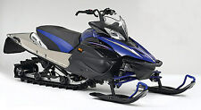 2006-2015 Yamaha Apex + Attak GT ER XTX RTX MTX Snowmobile Service Repair Manual