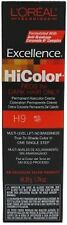 L'Oreal Excellence HiColor Red Hot, 1.74 oz (Pack of 4)