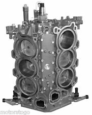 Yamaha F225 SHORT BLOCK POWER HEAD Remanufactured 2005 & Newer