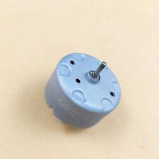 1PC Mabuchi RF-500TB DC12V Precious Metal-Brush Motor Rotary Alarm Motor For DIY