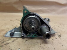 1993 HONDA SHADOW VT1100 STATER DRIVE GEARS W/T CASE COVER