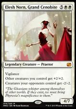 ELESH NORN, GRANDE CENOBITA - ELESH NORN, GRAND CENOBITE Magic MM2 Mint Modern M