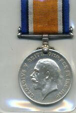 ww1 BWM (medal) Welsh R,Casualty,on  Midsomer  Norton War Memorial,Bridges
