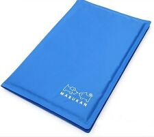 Dog Cat Pet Cooling Cushion Pad Cool Water Gel Mat Seat Bed Large Size