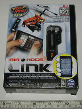 Air Hogs Link RC Air Hogs Link Brand New Air Hogs Works With Apple or Android