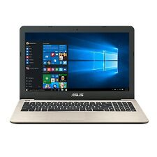 "ASUS F556UA-AB54 NB 15.6"" FHD Intel Core i5 8GB 256G SSD Windows 10 (Gold) HVI"