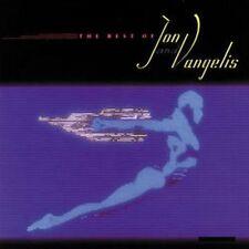 JON & VANGELIS - THE BEST OF  - CD ** ORIGINALE USATO