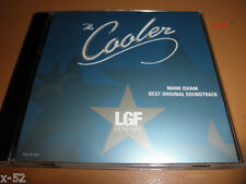 THE COOLER soundtrack CD fyc MARK ISHAM OSCAR promo bobby caldwell diana krall