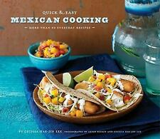 Quick and Easy Mexican Cooking