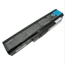 New 10.8V 5200mAh Genuine Battery for Toshiba PA3593U-1BAS PA3594U-1BRS 3594U