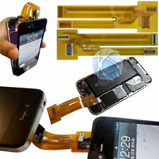 For iPhone 4 4s LCD digitizer touch screen testing extension diagnostic cable