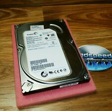 Dell Vostro 460 - 500GB SATA Hard Drive - Windows 7 Ultimate 64 Bit