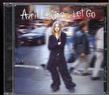 Avril Lavigne / Let Go
