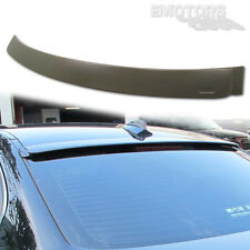 BMW E90 3-SERIES 4D A TYPE REAR ROOF SPOILER WING 316i 318d 320d 323i M3 06-11 ◢