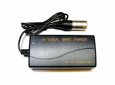 14.4V 1.8A lithium-ion charger for NP-1 style battery